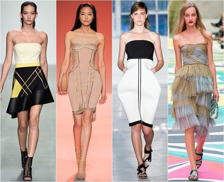 мода для полных 2011 222красивых платья