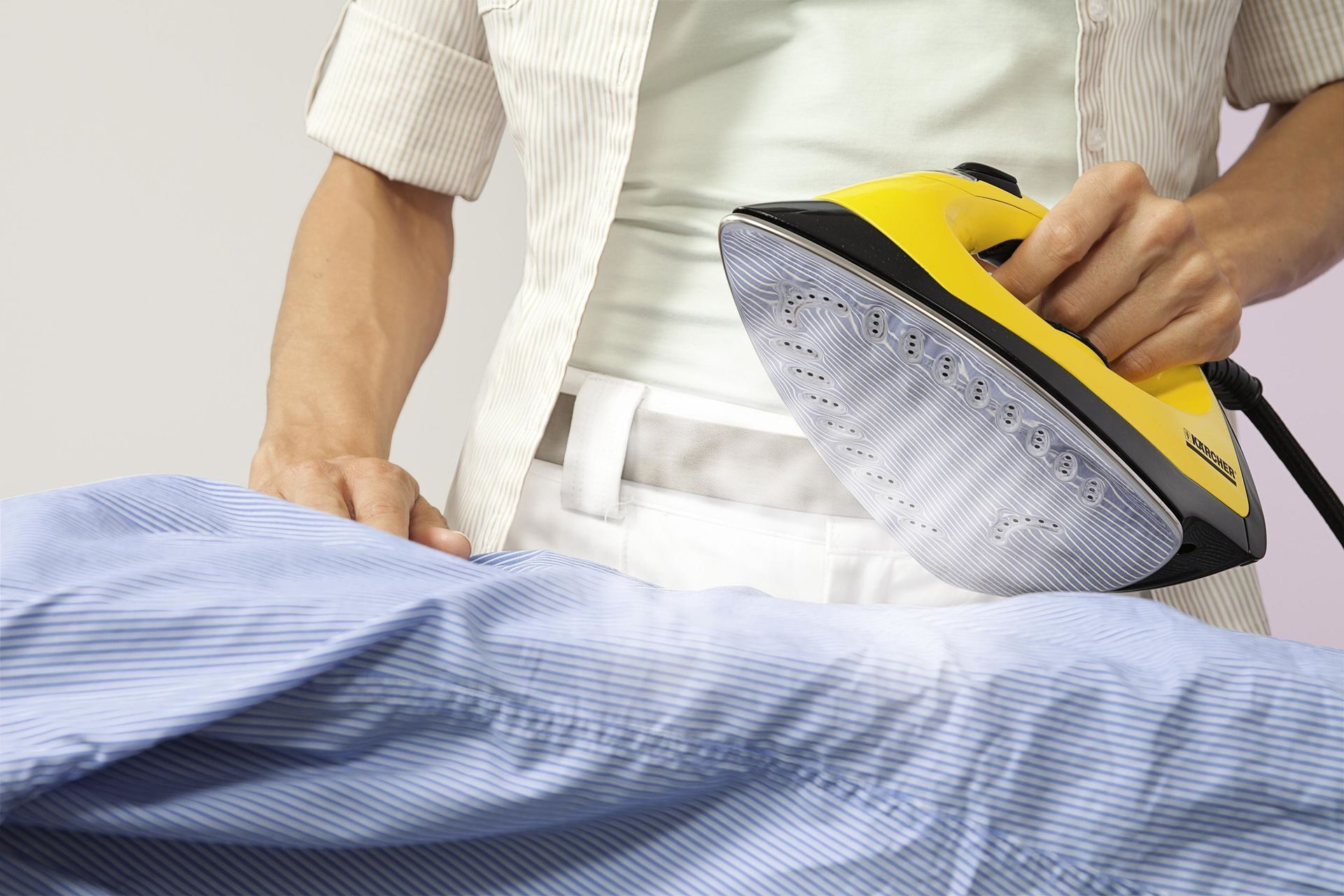 Как почистить парогенератор от накипи в домашних условиях 86