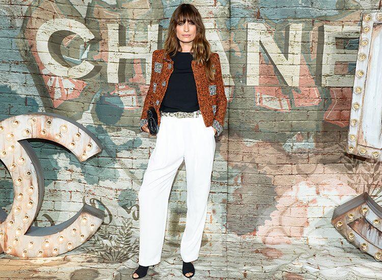 5aa0002c4e29 Марка Chanel Полезная информация о тканях от магазина Все ткани